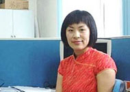 Miss Xiang: Look forward to the next cooperation